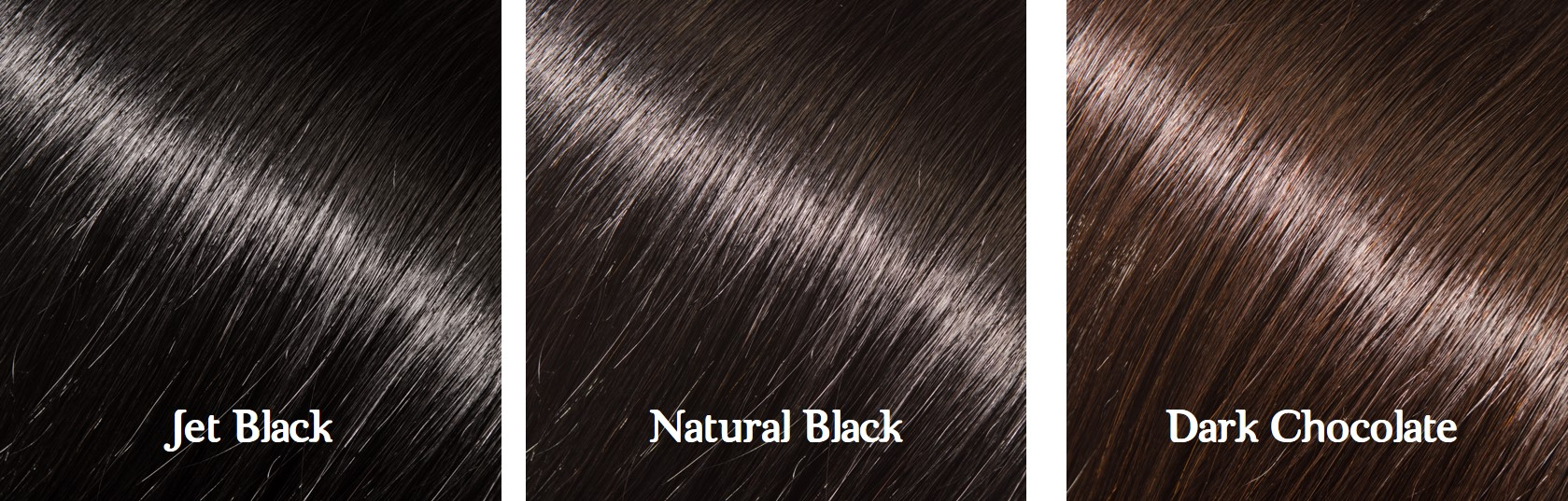 Color chart argia hair its long lasting resilient to heat and is the most natural looking hair in the world it also happens to take color nvjuhfo Choice Image